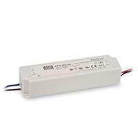 24V strömkällor till LED-lister