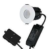 Downlights med Bluetooth